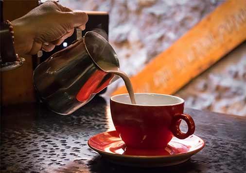 καφές takeaway