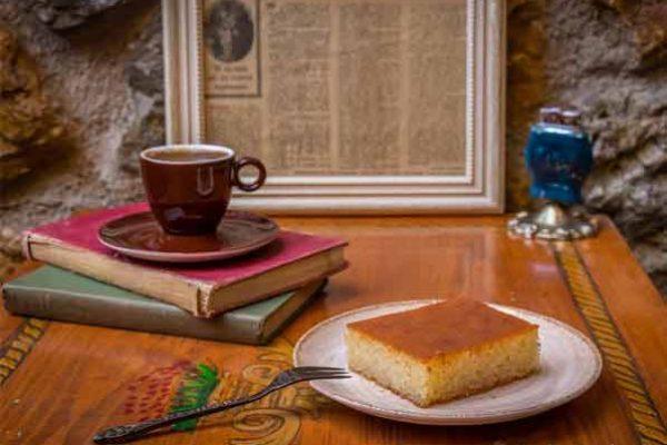 Απογευμα και καφές στο στέκι σου
